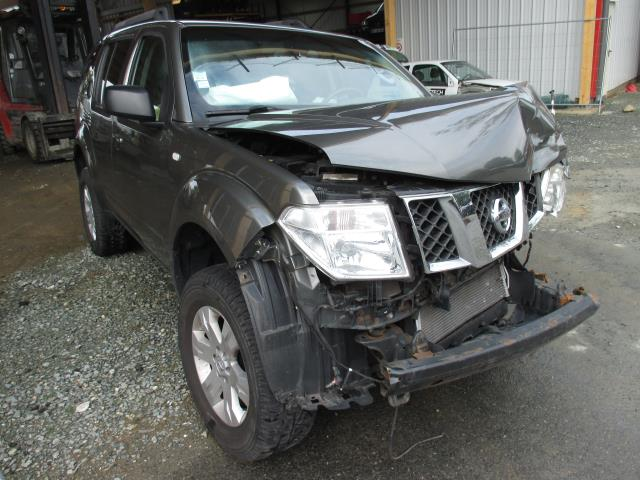 Poignee Porte Arriere Droit Nissan Pathfinder Iii Phase 1 Diesel