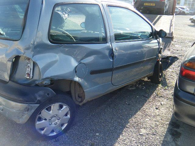 Interieur complet renault twingo i phase 3 essence for Twingo 3 interieur