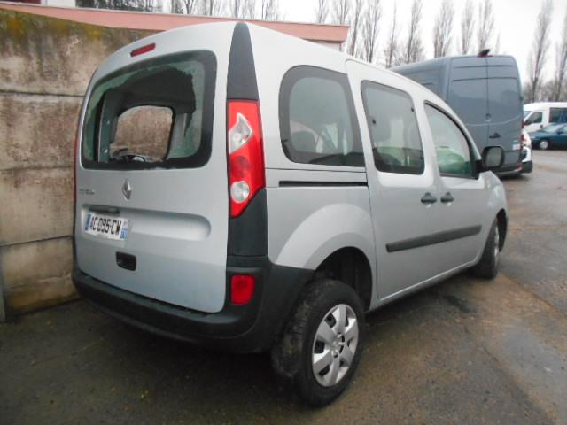 boite de vitesses renault kangoo ii diesel. Black Bedroom Furniture Sets. Home Design Ideas