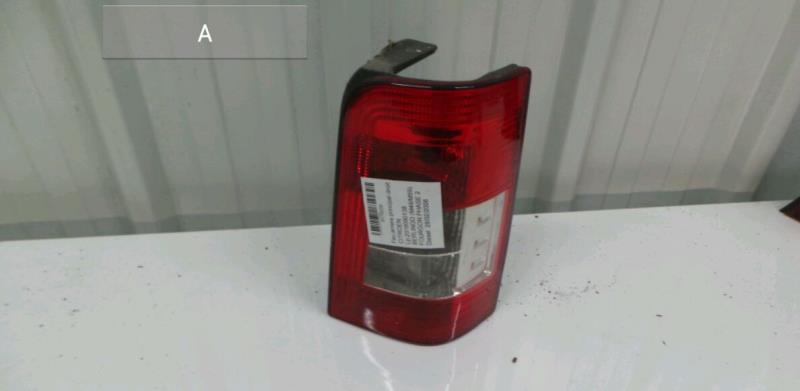 optique avant principal droit feux phare citroen berlingo m49 m59 fourgon phase 2 diesel. Black Bedroom Furniture Sets. Home Design Ideas