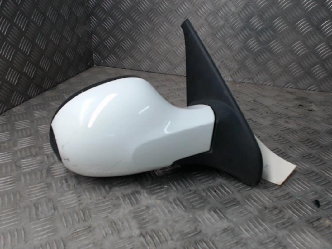 retroviseur droit d 39 occasion pour renault clio ii phase 4. Black Bedroom Furniture Sets. Home Design Ideas