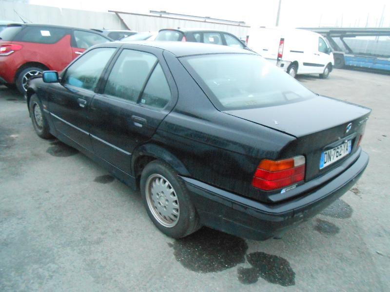 Pare choc avant BMW SERIE 3 (E36) Diesel