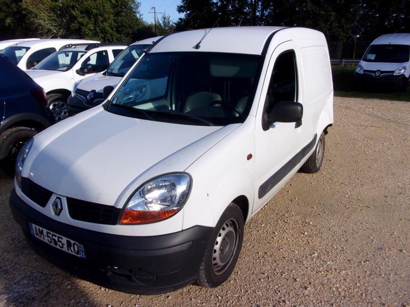 neiman renault kangoo express phase 2 diesel. Black Bedroom Furniture Sets. Home Design Ideas