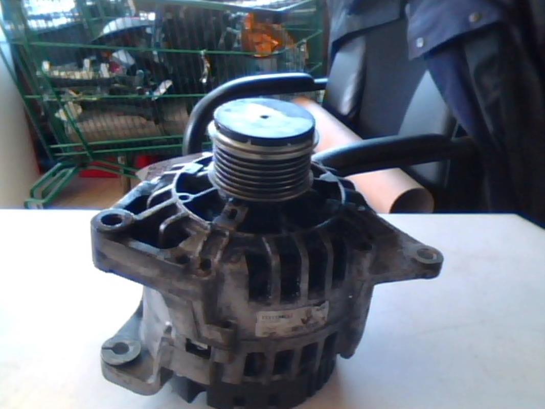 demarreur renault megane i phase 2 diesel