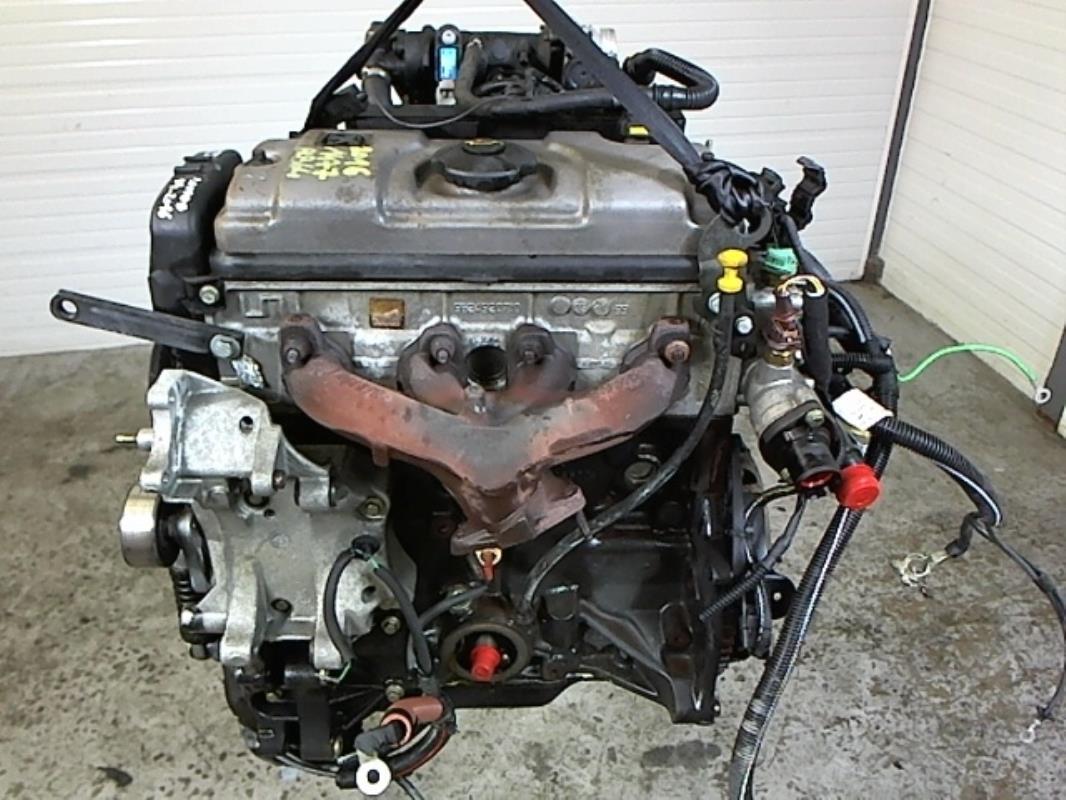 moteur peugeot 206 essence