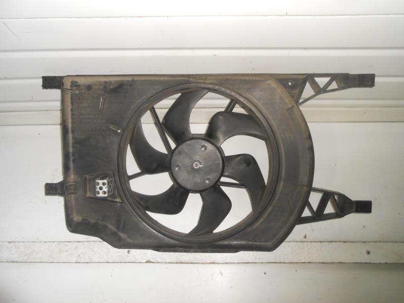 Moto ventilateur radiateur RENAULT GRAND ESPACE IV PHASE 1