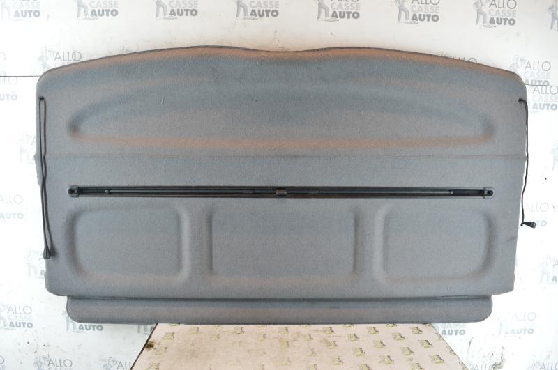 plage arriere d 39 occasion pour citroen xsara picasso phase 2. Black Bedroom Furniture Sets. Home Design Ideas