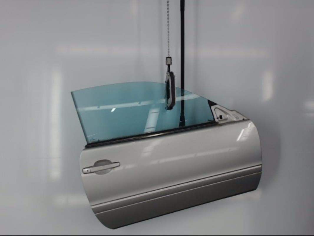porte avant gauche mercedes classe clk  208  coupe essence
