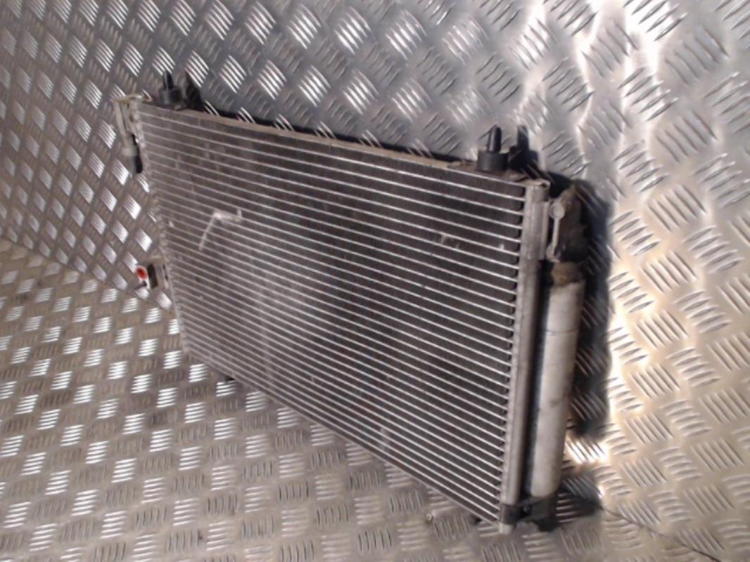 radiateur clim peugeot 407 phase 1 diesel. Black Bedroom Furniture Sets. Home Design Ideas