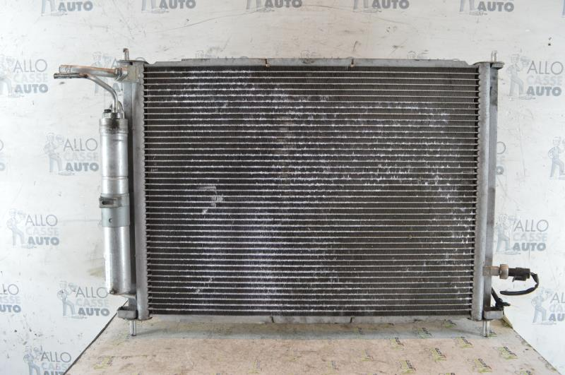 radiateur eau clim renault clio iii phase 2 diesel. Black Bedroom Furniture Sets. Home Design Ideas