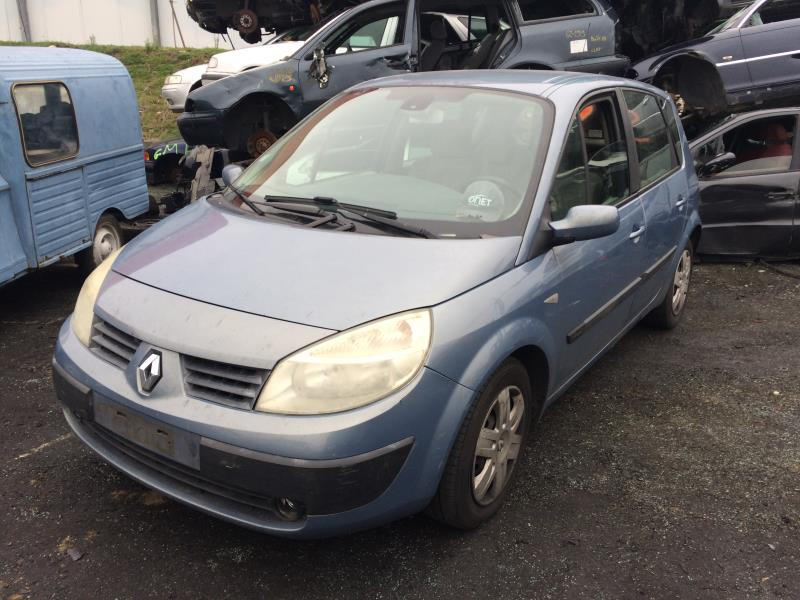 barre stabilisatrice renault scenic ii phase 1 diesel