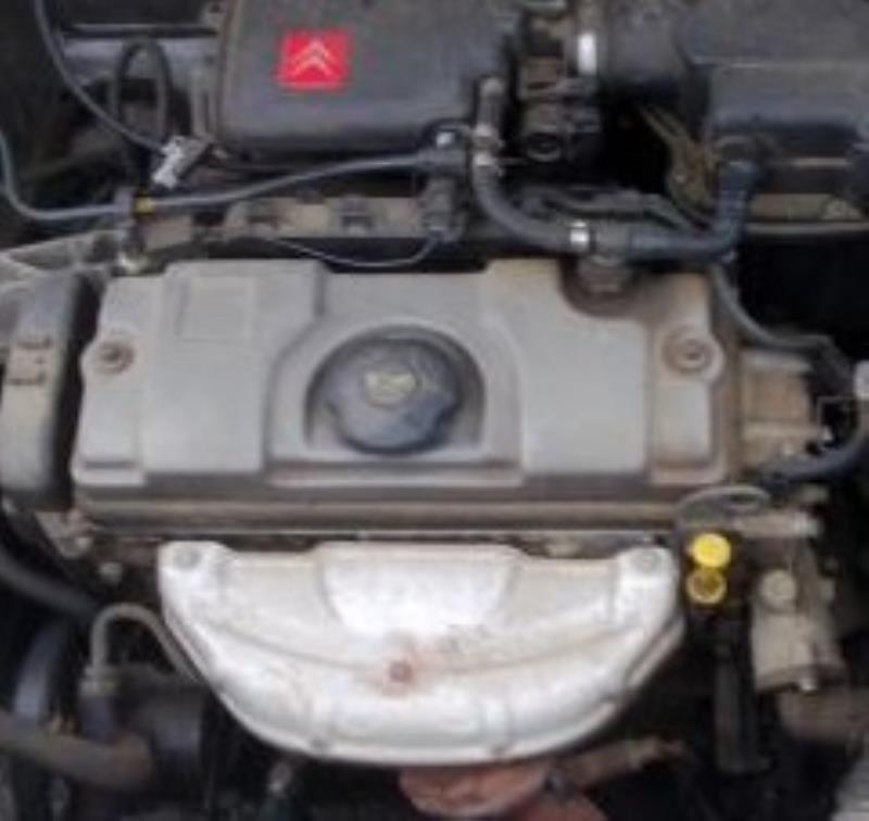 Moteur citroen saxo phase 1 essence - Pieces de moteur de voiture ...