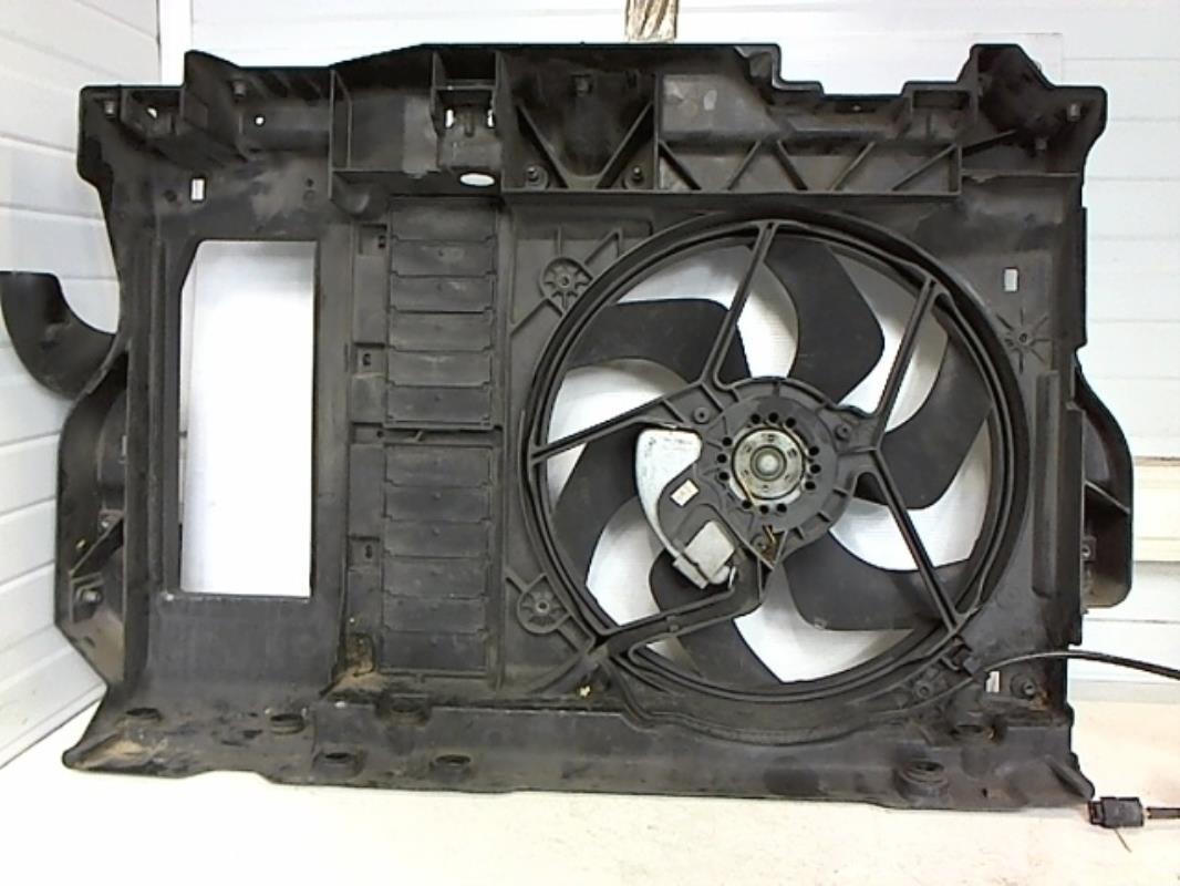 moto ventilateur radiateur peugeot 407 coupe elixir diesel. Black Bedroom Furniture Sets. Home Design Ideas