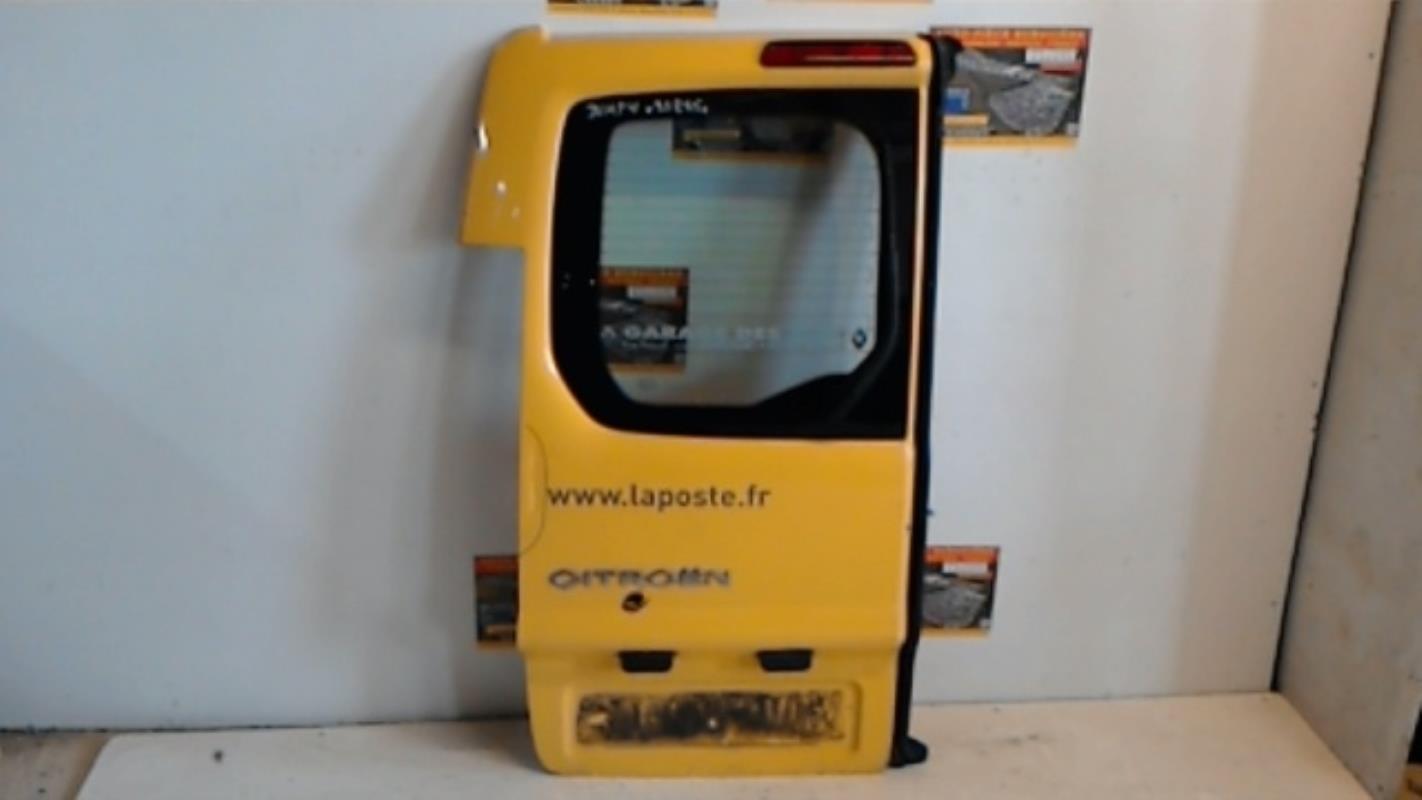 vos pi ces automobile d 39 occasion pour citroen jumpy iii. Black Bedroom Furniture Sets. Home Design Ideas