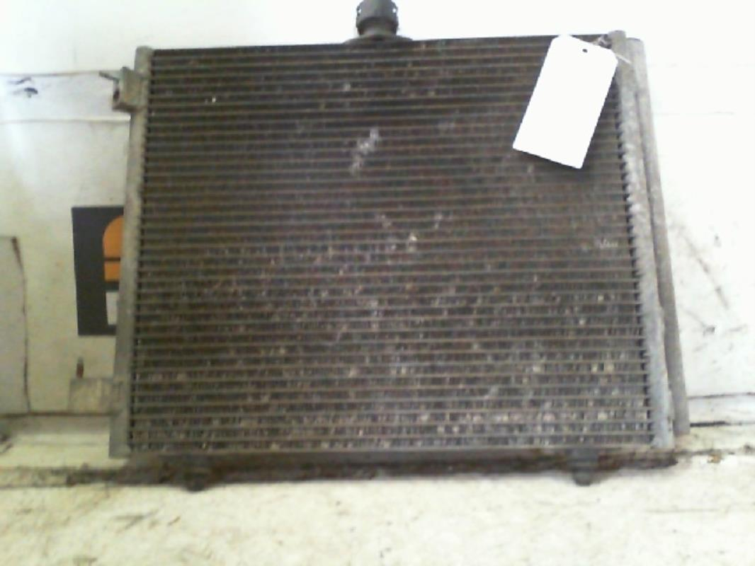 radiateur clim citroen c3 phase 1 diesel