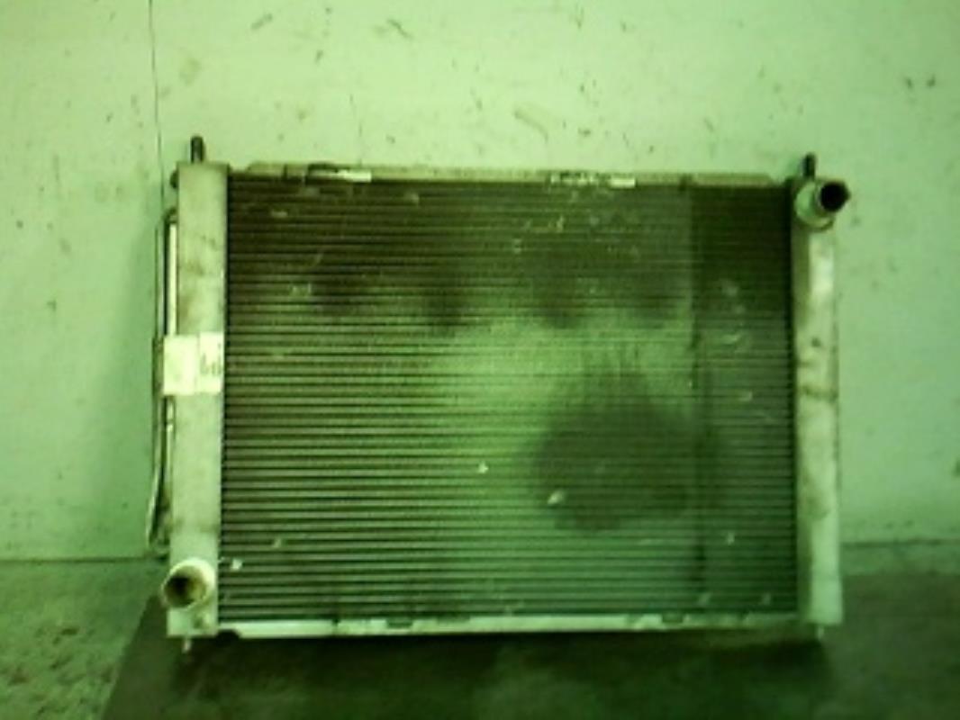 radiateur eau renault twingo ii phase 1 essence. Black Bedroom Furniture Sets. Home Design Ideas