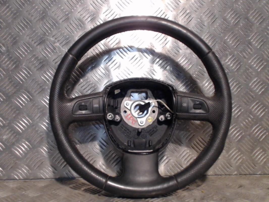 volant audi a3 8p sportback diesel. Black Bedroom Furniture Sets. Home Design Ideas