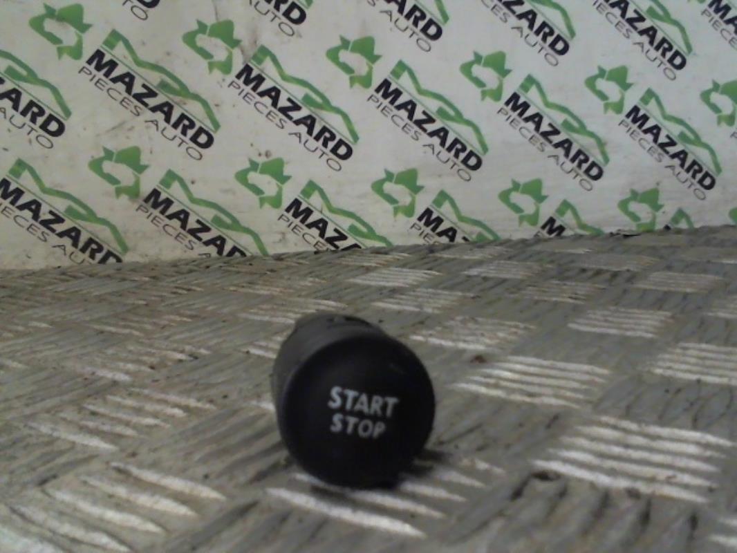 bouton start stop renault megane iii phase 2 diesel. Black Bedroom Furniture Sets. Home Design Ideas