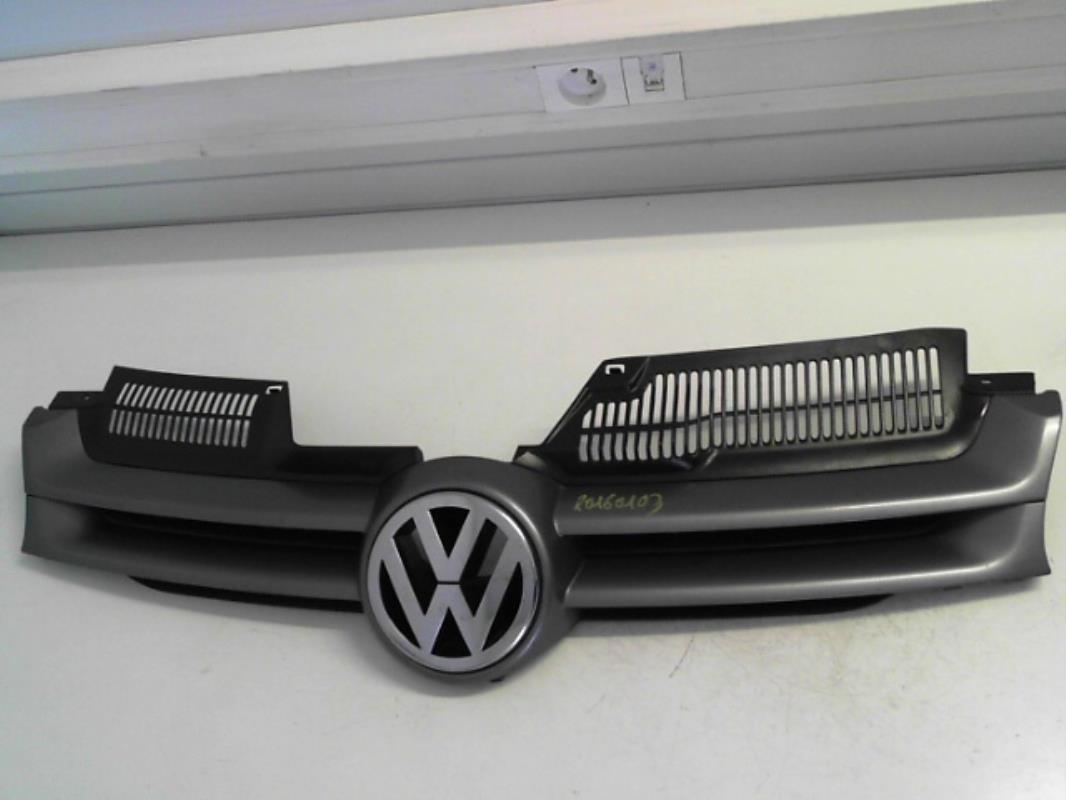 calandre volkswagen golf v diesel. Black Bedroom Furniture Sets. Home Design Ideas