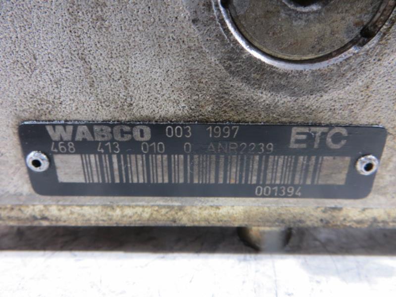 mastervac land rover 2 5 dt 135 cv diesel