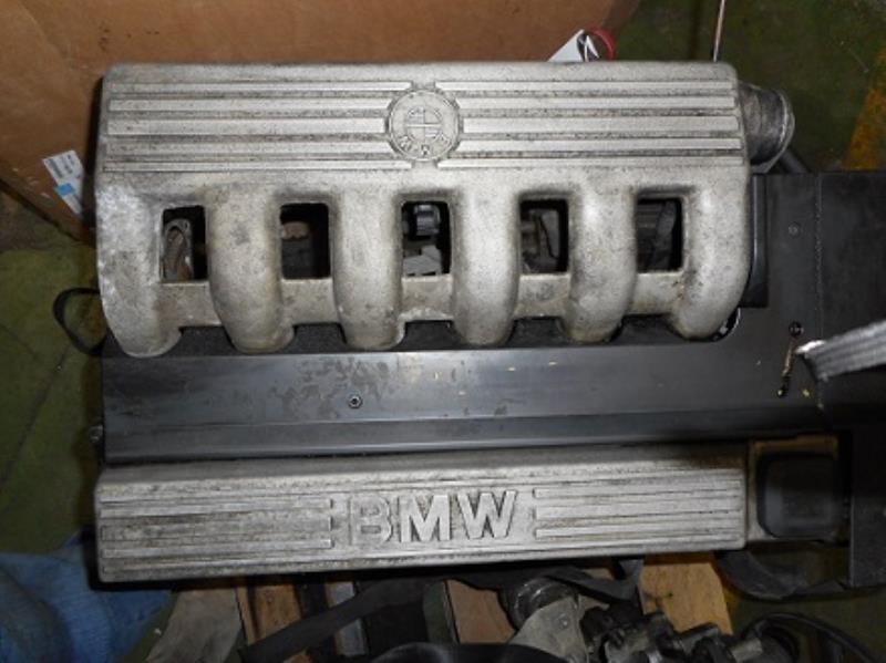 moteur bmw serie 5 touring e34 diesel. Black Bedroom Furniture Sets. Home Design Ideas