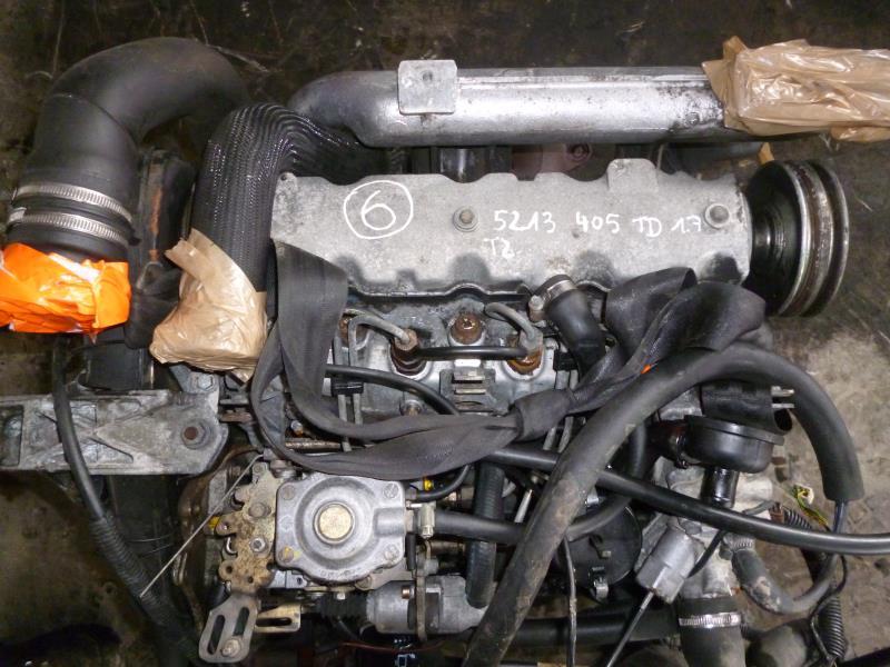 moteur d 39 occasion pour peugeot 405