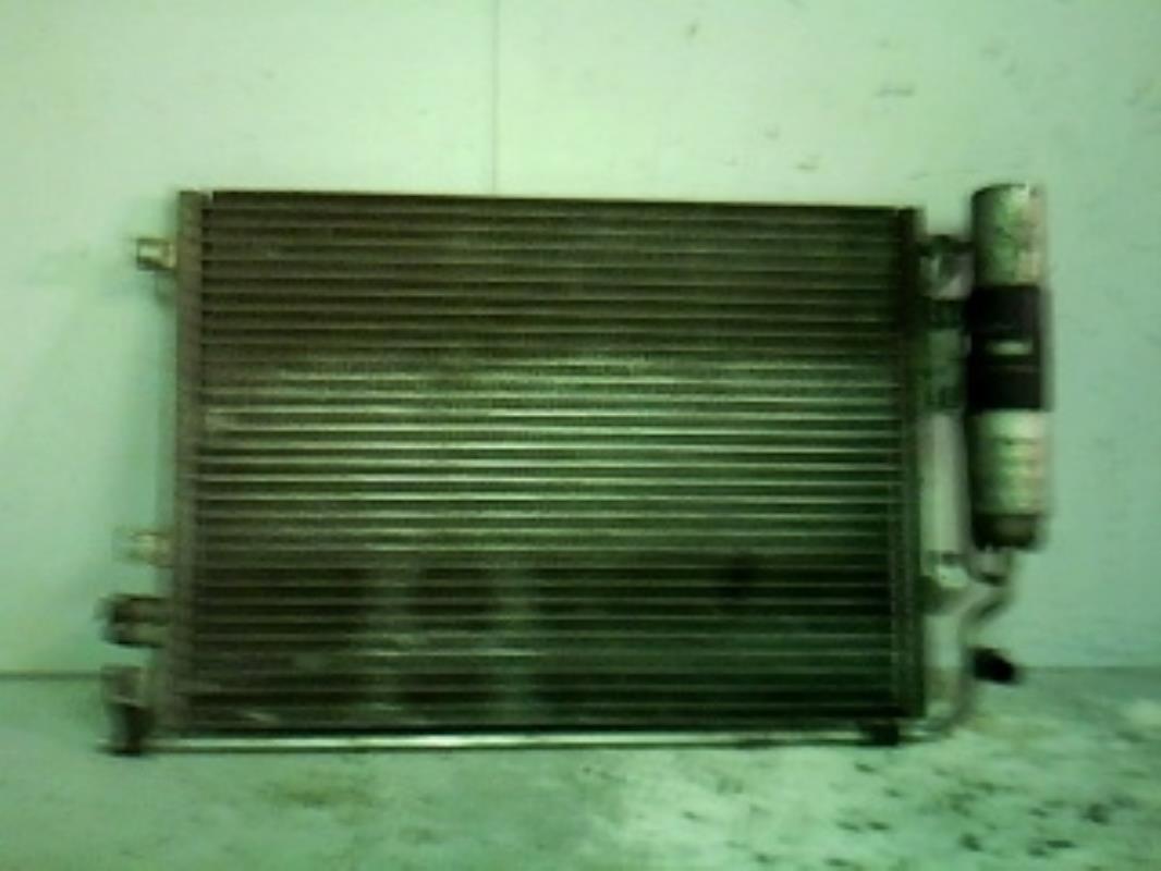radiateur clim renault clio ii phase 1 essence. Black Bedroom Furniture Sets. Home Design Ideas