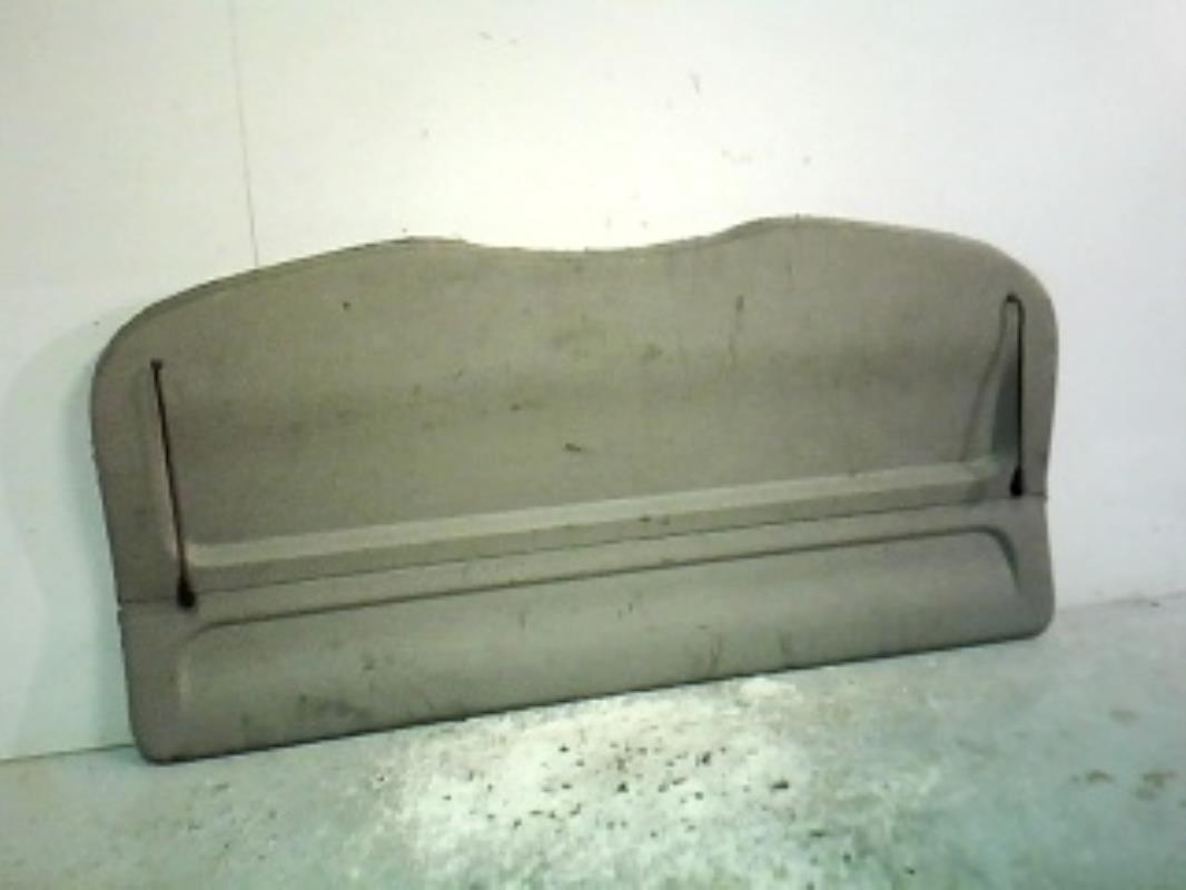 plage arriere renault scenic ii phase 1 diesel. Black Bedroom Furniture Sets. Home Design Ideas