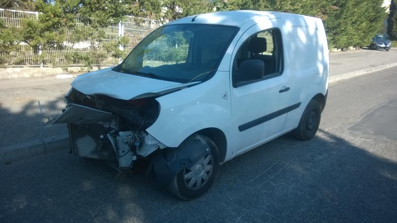 Pieces carrosserie kangoo 2