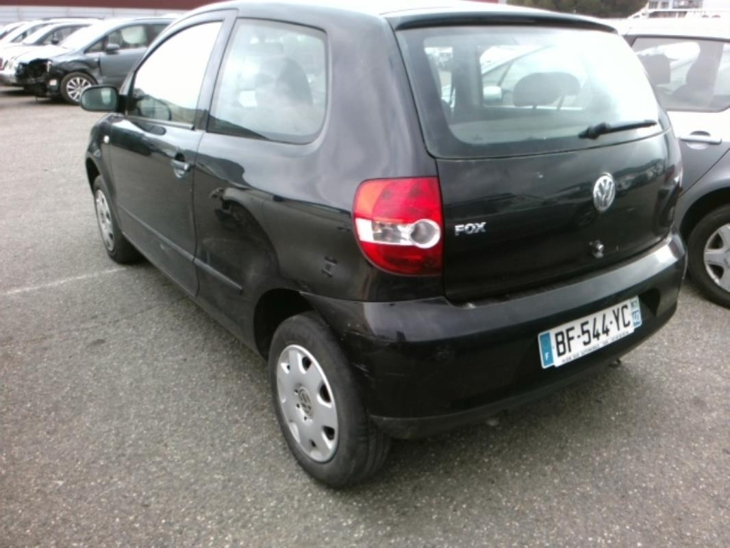 cremaillere assistee volkswagen fox essence