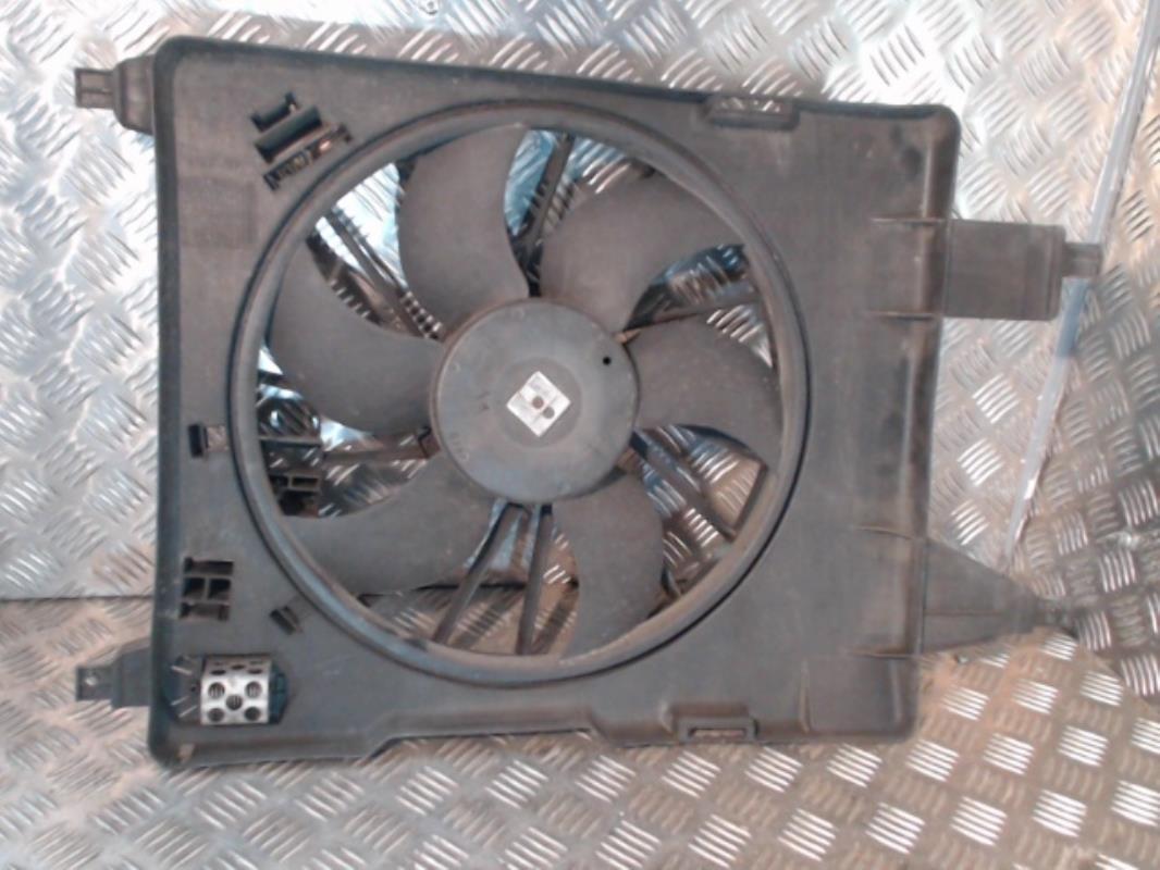 ventilateur eau renault megane ii phase 1 diesel. Black Bedroom Furniture Sets. Home Design Ideas