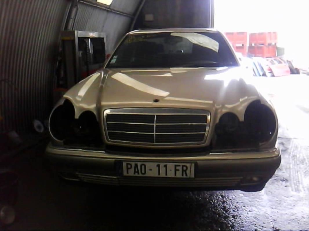Porte arriere droit MERCEDES CLASSE E - BM 210 PHASE 1 Diesel