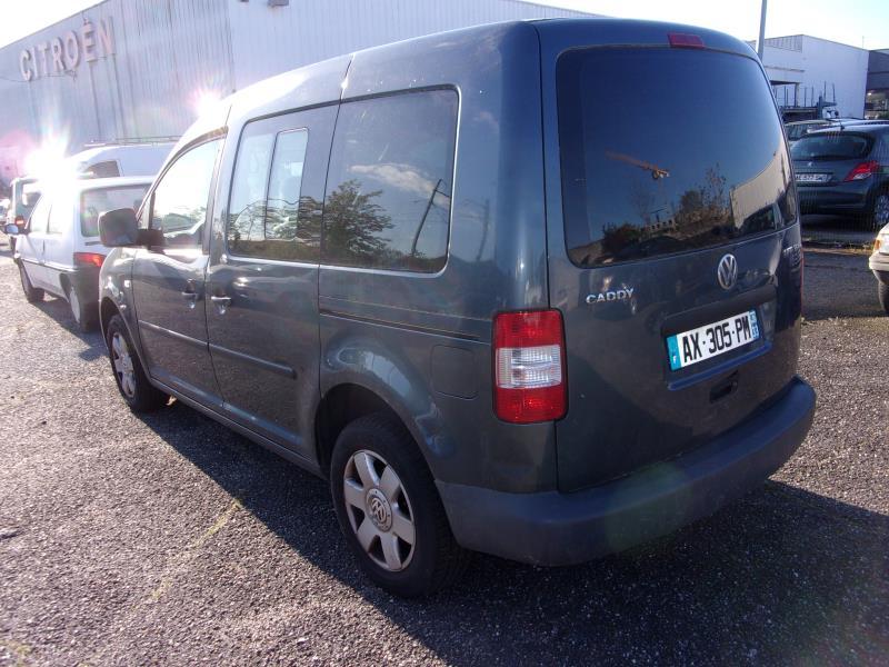 Lève vitre complet electrique pour VW CADDY 3 III Avant Droit 2004-2008
