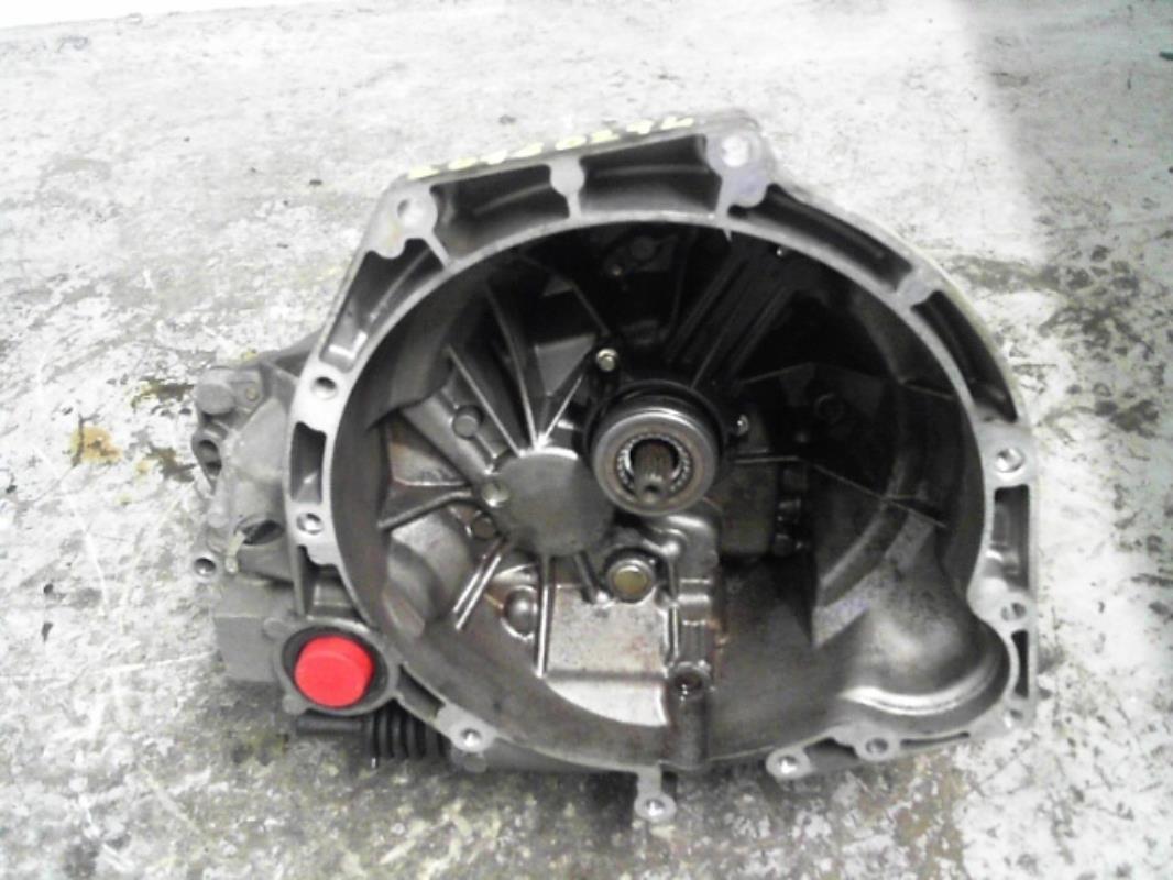 boite de vitesses ford ka essence
