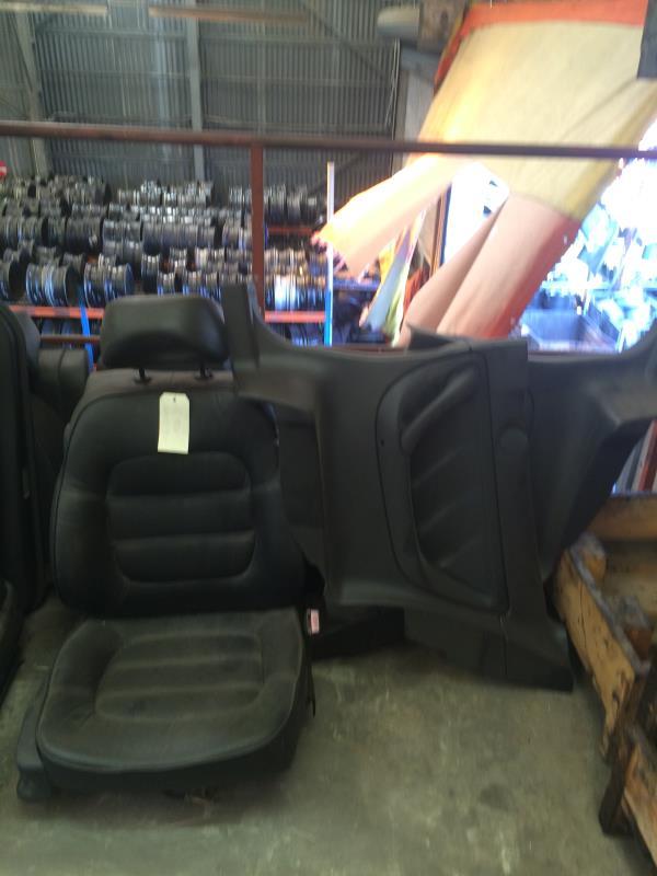 Interieur complet peugeot 406 coupe essence for Interieur 406