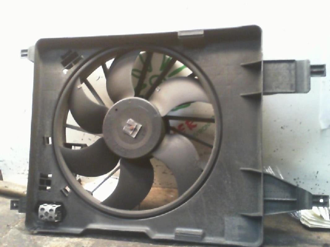 moto ventilateur radiateur renault scenic ii phase 1 essence. Black Bedroom Furniture Sets. Home Design Ideas