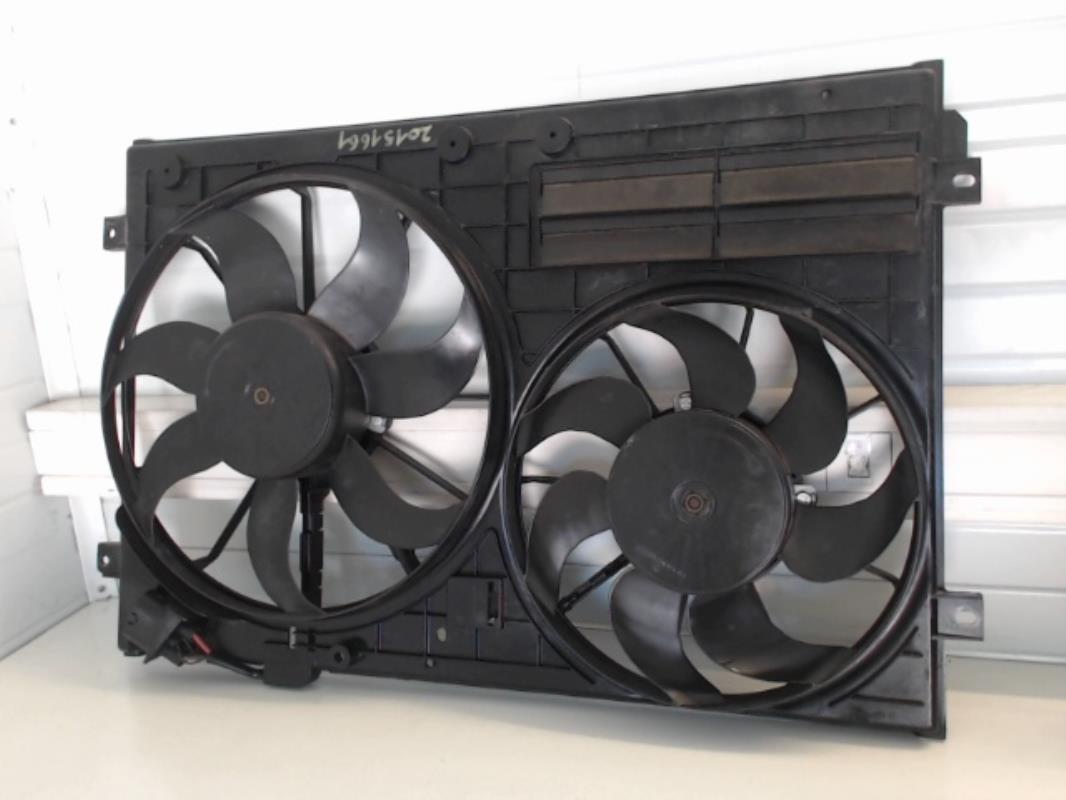 moto ventilateur radiateur d 39 occasion pour volkswagen bas prix et garantis. Black Bedroom Furniture Sets. Home Design Ideas