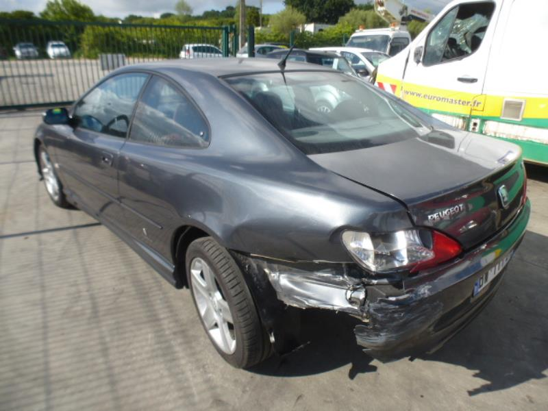 Interieur complet peugeot 406 coupe phase 1 essence for Interieur 406 phase 2
