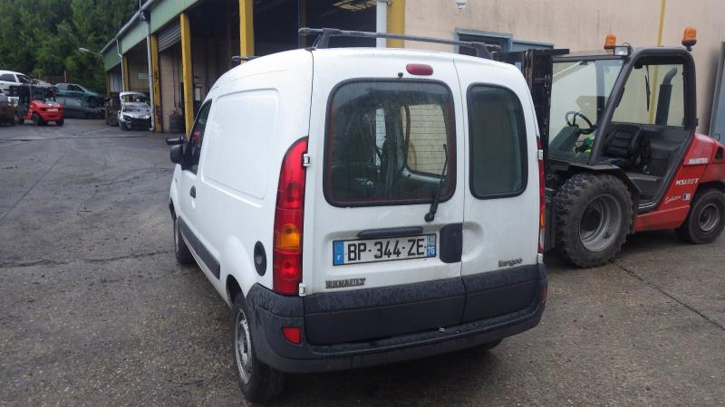 porte avant gauche renault kangoo i express phase 2 diesel. Black Bedroom Furniture Sets. Home Design Ideas