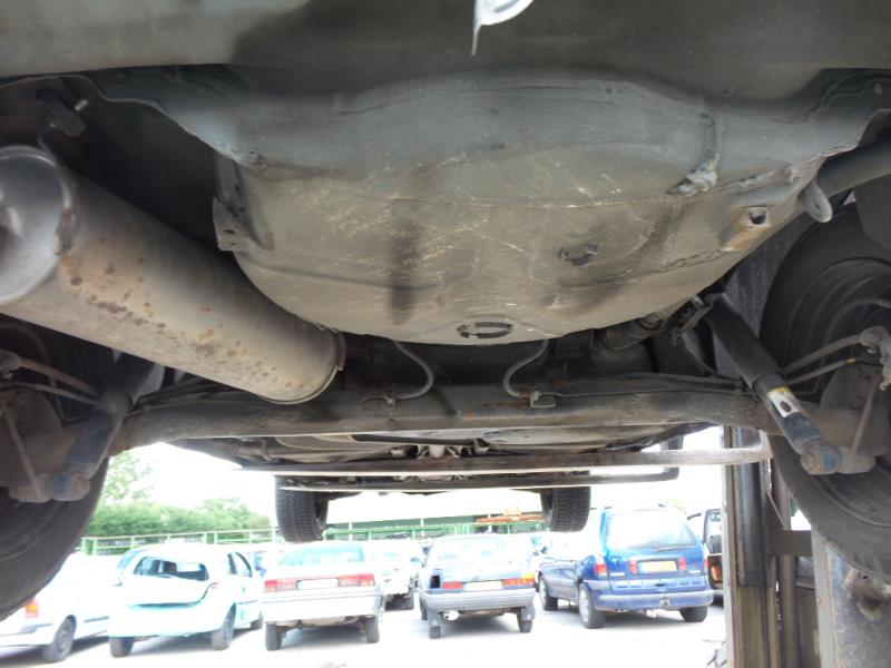 Porte arriere droit renault scenic i phase 2 diesel for Indicatif 86