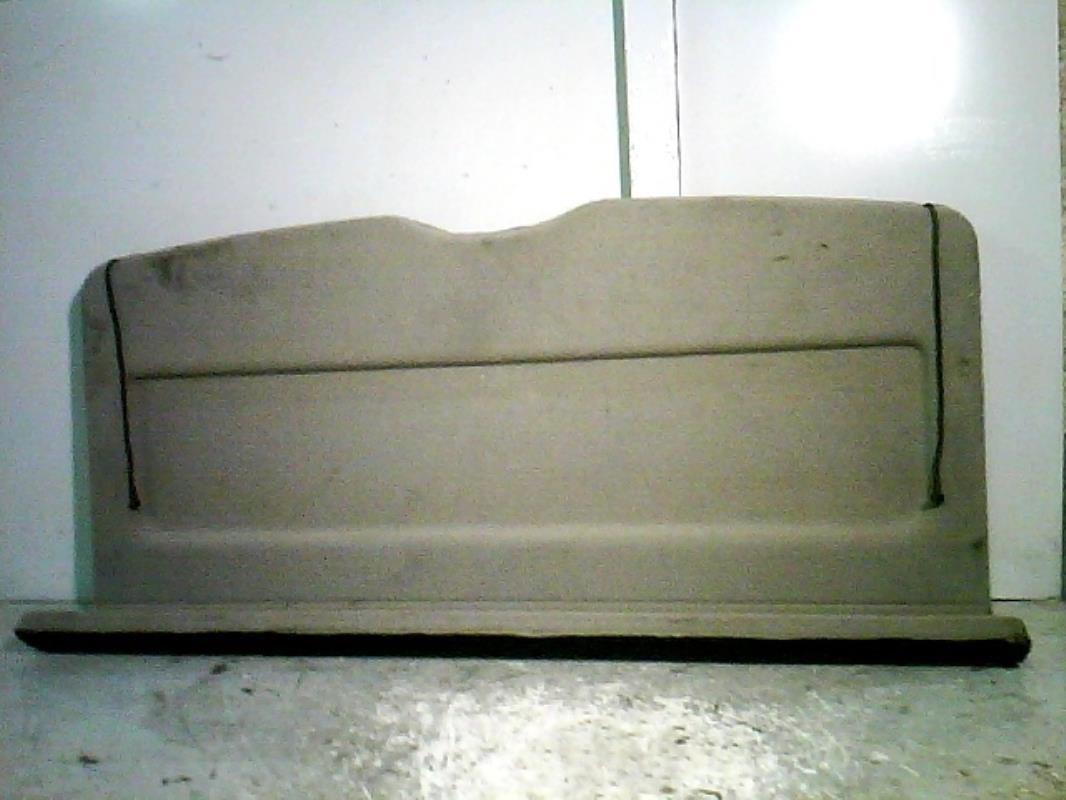 plage arriere renault scenic i phase 2 essence. Black Bedroom Furniture Sets. Home Design Ideas