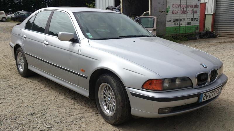 Betere Console central (intérieur plastique) BMW SERIE 5 (E39) Diesel DE-53