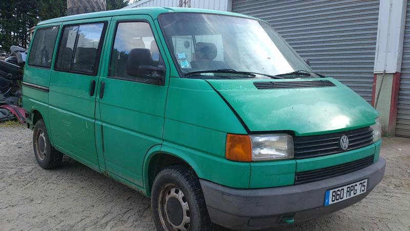 cendrier volkswagen transporter iv 7d combi diesel. Black Bedroom Furniture Sets. Home Design Ideas