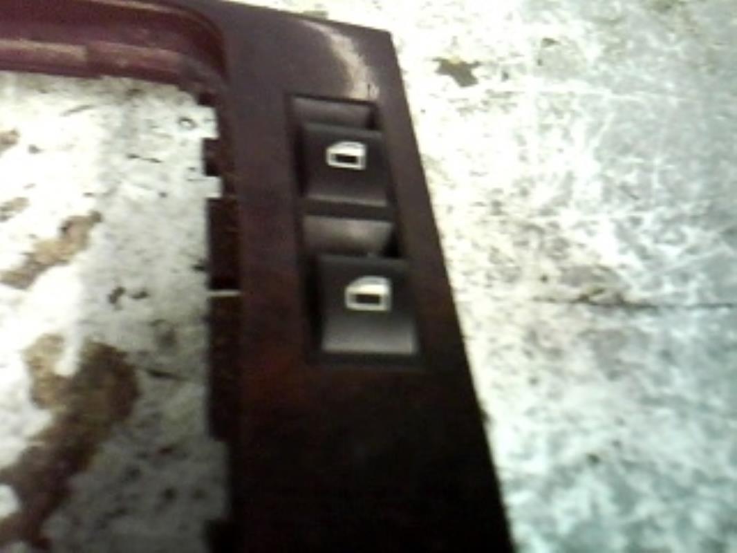 interrupteur de leve vitre bmw serie 3 (e46) diesel