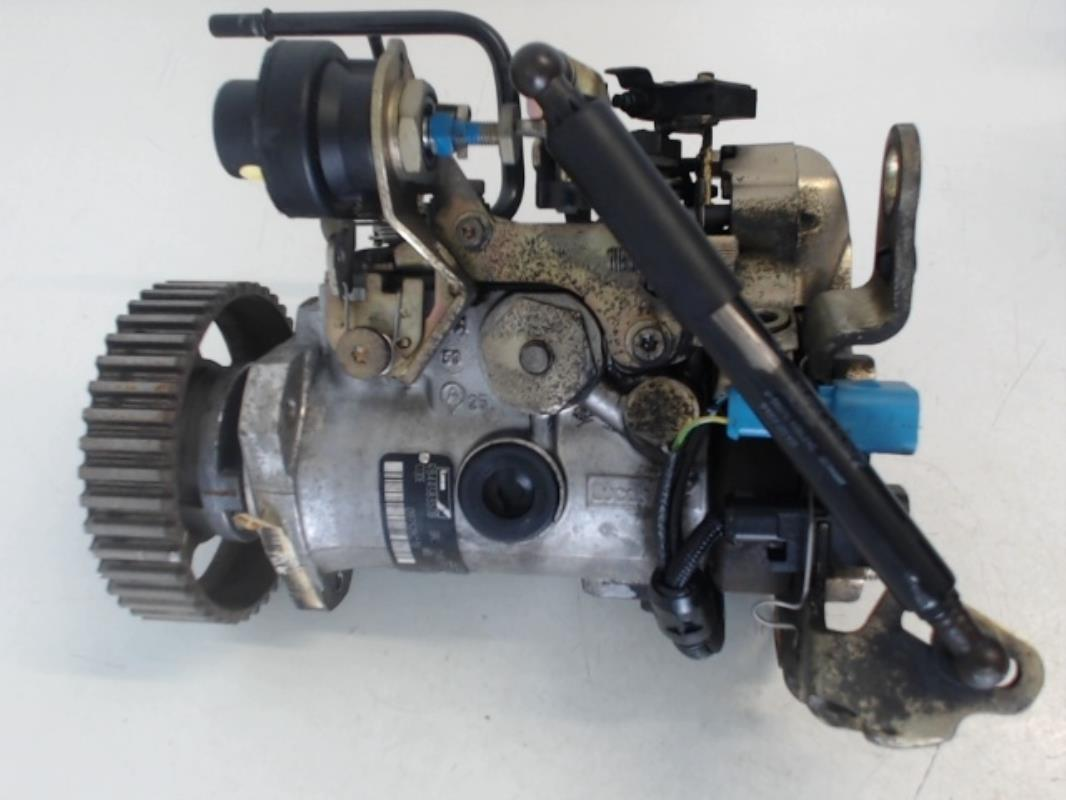 pompe injection peugeot 206 diesel