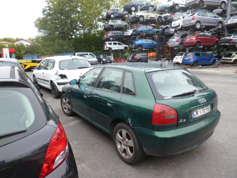 Cremaillere Assistee Audi A3 8l Phase 1 Diesel