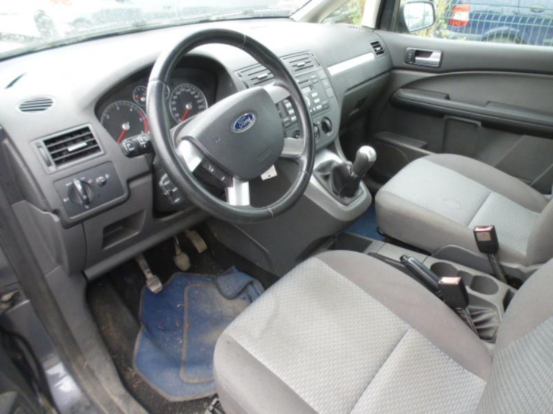 Retroviseur droit ford focus c max diesel for Retroviseur interieur ford focus