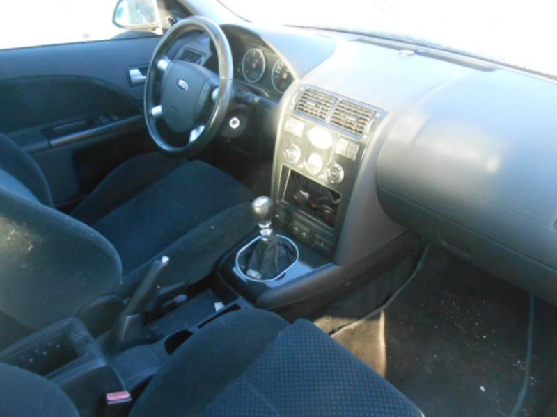 Retroviseur interieur ford mondeo ii diesel for Interieur ford mondeo 2000