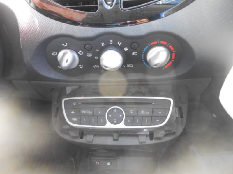 Malle Hayon Arriere Renault Twingo Ii Phase 2 Diesel