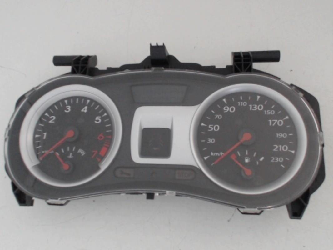 pompe immergee renault clio iii phase 2 essence